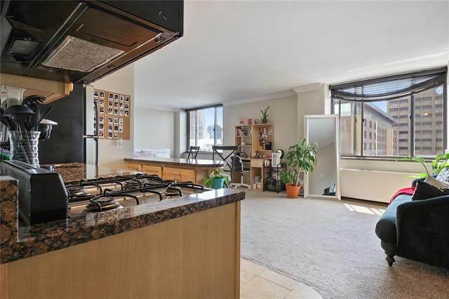 700 E 8th Street 15F, Kansas City, MO 64106 (#2226565) :: Five-Star Homes