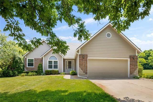 25909 E 130th Street, Greenwood, MO 64034 (#2226575) :: Ron Henderson & Associates