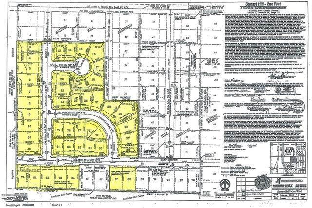 Sunset Hills Subd N/A, Belton, MO 64012 (#2226583) :: Ron Henderson & Associates