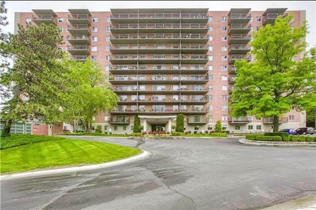 4550 Warwick Boulevard #207, Kansas City, MO 64111 (#2226592) :: Dani Beyer Real Estate