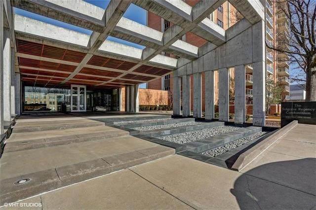 121 W 48th Street 805/905, Kansas City, MO 64112 (#2226595) :: Jessup Homes Real Estate | RE/MAX Infinity