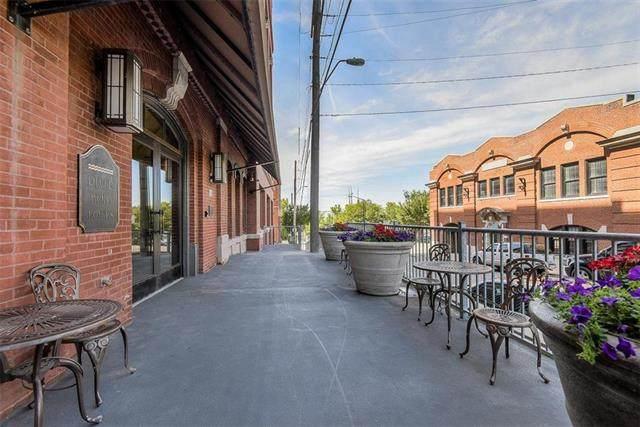 200 Main Street #310, Kansas City, MO 64105 (#2226831) :: Team Real Estate