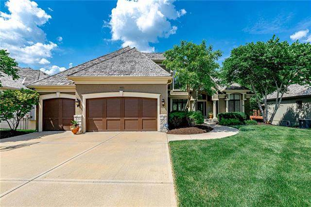 21318 W 95th Terrace, Lenexa, KS 66220 (#2226873) :: Geraldo Pazar