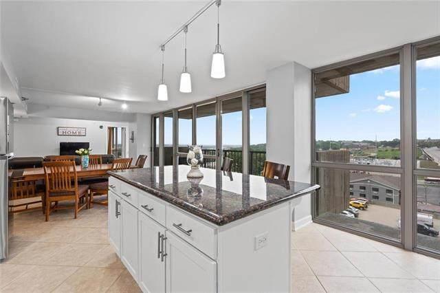 600 Admiral Boulevard #902, Kansas City, MO 64106 (#2226881) :: Five-Star Homes