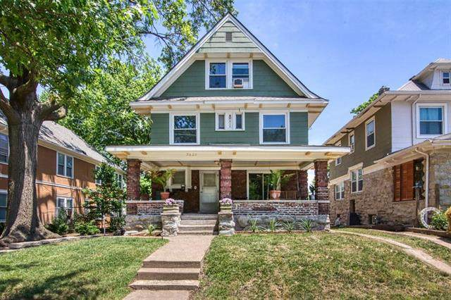 3625 Central Street, Kansas City, MO 64111 (#2227019) :: Geraldo Pazar