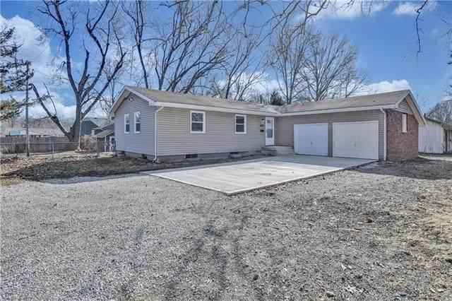485 N Garfield Avenue, Bonner Springs, KS 66012 (#2227027) :: Team Real Estate