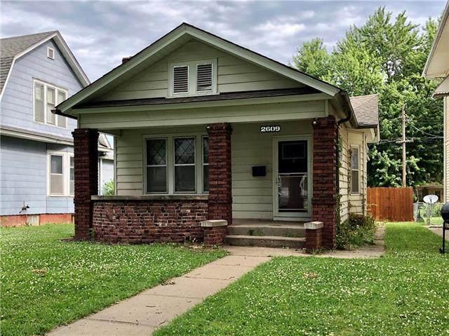 2609 Sacramento Street, St Joseph, MO 64507 (#2227129) :: Eric Craig Real Estate Team