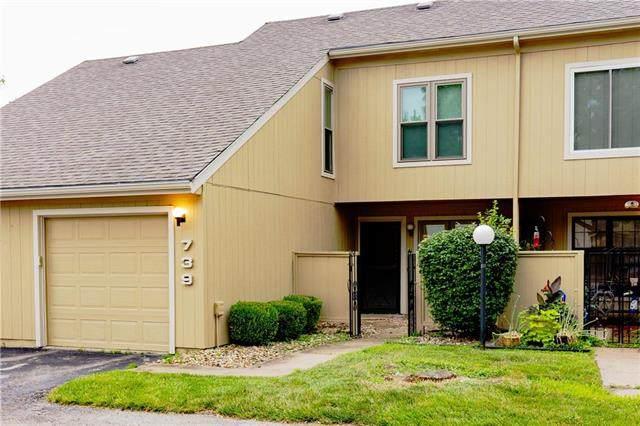 739 E 121st Terrace, Kansas City, MO 64146 (#2227208) :: Five-Star Homes