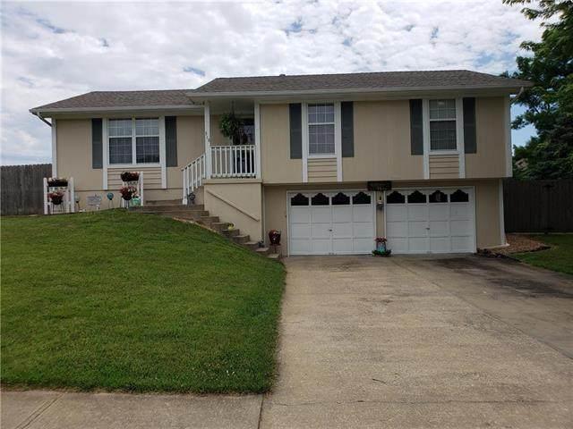518 Foster Lane, Warrensburg, MO 64093 (#2227246) :: Audra Heller and Associates