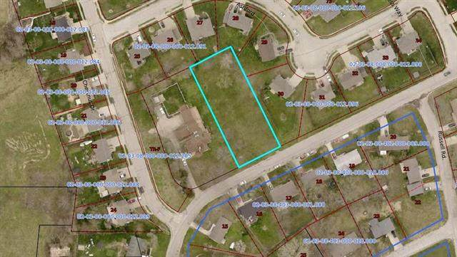 1717 Lexington Road, Pleasant Hill, MO 64080 (#2227278) :: Five-Star Homes