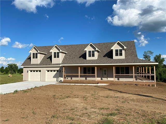 3869 Rooks Road, Atchison, KS 66002 (#2227282) :: Ron Henderson & Associates