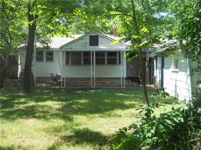 203 S Ohio Street, Archie, MO 64725 (#2227351) :: Eric Craig Real Estate Team