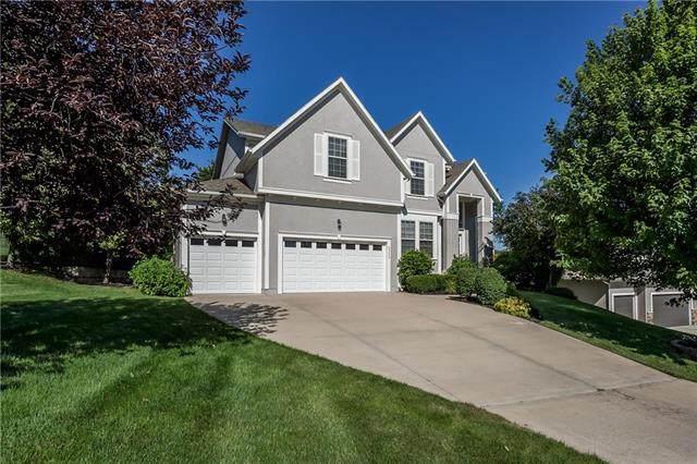 5342 Noland Road, Shawnee, KS 66216 (#2227360) :: Eric Craig Real Estate Team