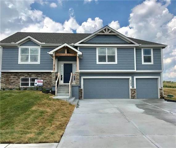 9208 NE 117th Terrace, Kansas City, MO 64157 (#2227501) :: Ron Henderson & Associates