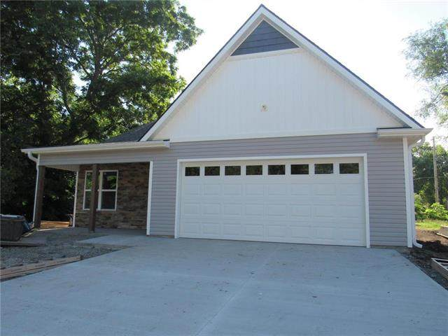 839 S Cypress Street, Ottawa, KS 66067 (#2227509) :: Eric Craig Real Estate Team