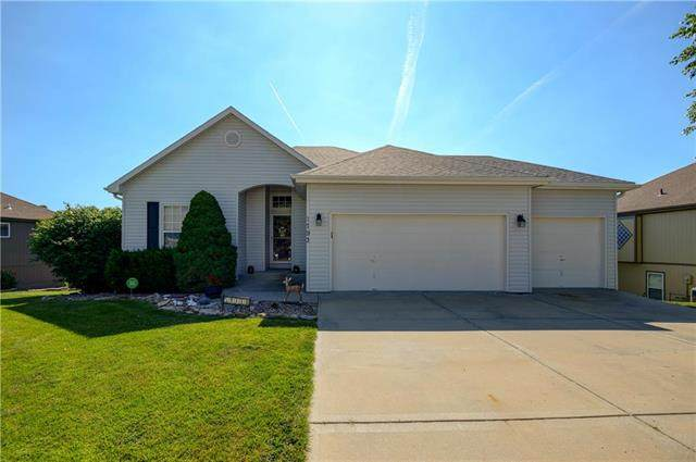 1793 Shannon Drive, Liberty, MO 64068 (#2227629) :: Team Real Estate