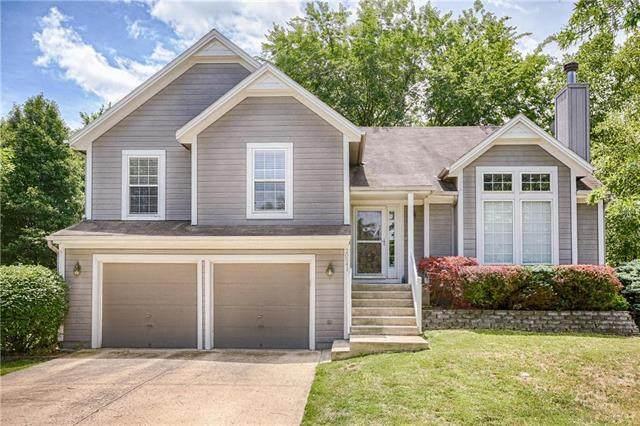 20541 W 220th Street, Spring Hill, KS 66083 (#2227752) :: Eric Craig Real Estate Team