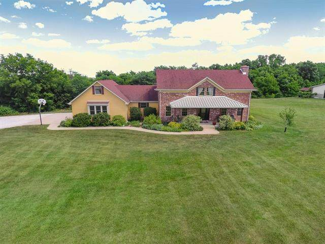26307 S Dunwurkin Road, Freeman, MO 64746 (#2227849) :: House of Couse Group