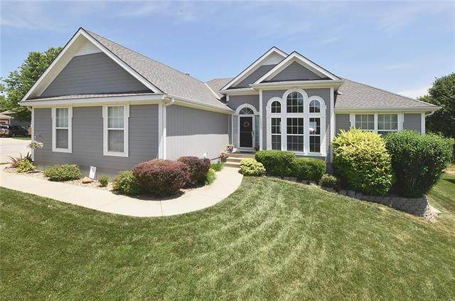 15832 Meadow Court, Platte City, MO 64079 (#2227927) :: House of Couse Group