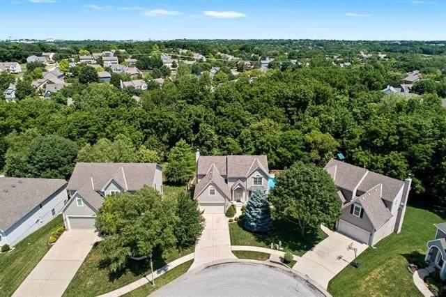 14052 W 129th Circle, Olathe, KS 66062 (#2227965) :: Team Real Estate