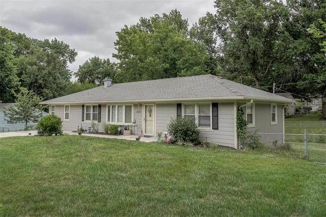 2937 N 83rd Street, Kansas City, KS 66109 (#2228071) :: Eric Craig Real Estate Team