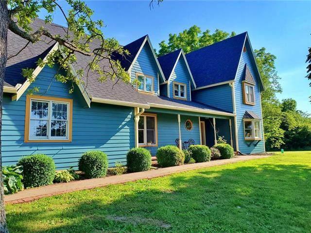 1196 NE 75 Road, Knob Noster, MO 65336 (#2228126) :: Eric Craig Real Estate Team