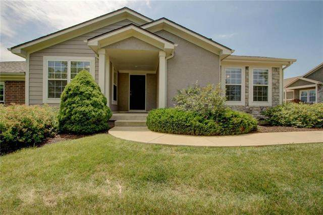 21862 W 119th Terrace #1602, Olathe, KS 66061 (#2228153) :: Five-Star Homes