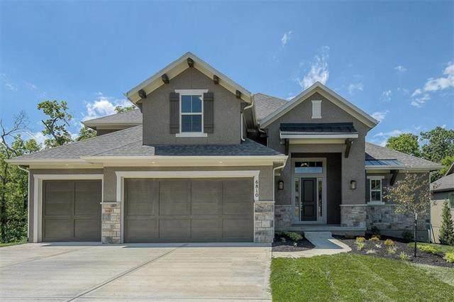 6810 Brownridge Street, Shawnee, KS 66218 (#2228159) :: House of Couse Group
