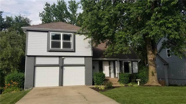11013 Rene Street, Lenexa, KS 66215 (#2228182) :: Team Real Estate