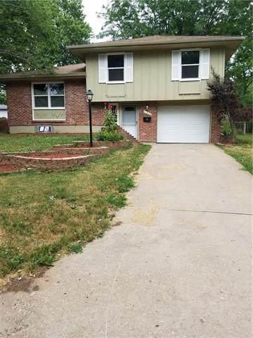 11805 Belmont Avenue, Kansas City, MO 64134 (#2228187) :: Eric Craig Real Estate Team