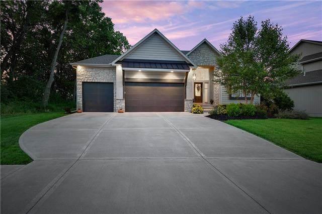 15882 W 165th Terrace, Olathe, KS 66062 (#2228196) :: Eric Craig Real Estate Team