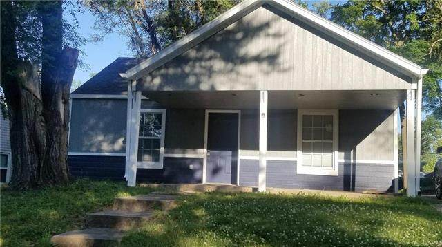 2921 S 51ST Terrace, Kansas City, KS 66106 (#2228214) :: Eric Craig Real Estate Team