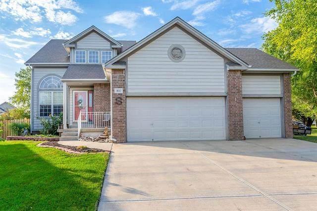 811 S Sycamore Street, Gardner, KS 66030 (#2228222) :: Team Real Estate
