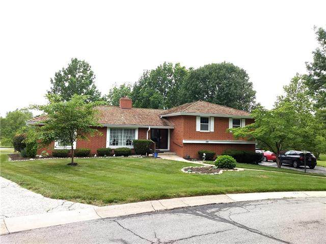 322 NE Golfview Drive, Blue Springs, MO 64014 (#2228246) :: Ask Cathy Marketing Group, LLC
