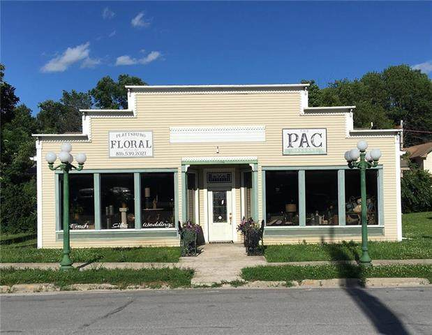 205 N East Street, Plattsburg, MO 64477 (#2228259) :: Dani Beyer Real Estate