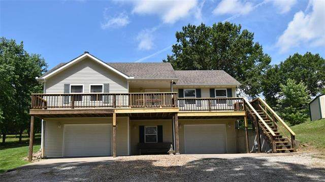 26691 Sweetberry Drive, Warsaw, MO 65355 (#2228267) :: Edie Waters Network