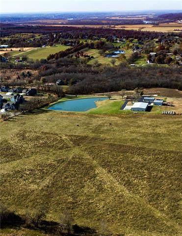 6604 Belmont Drive, Shawnee, KS 66226 (#2228292) :: The Kedish Group at Keller Williams Realty