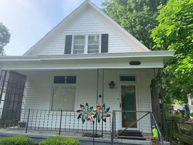 3405 Mitchell Avenue, St Joseph, MO 64507 (#2228298) :: Eric Craig Real Estate Team