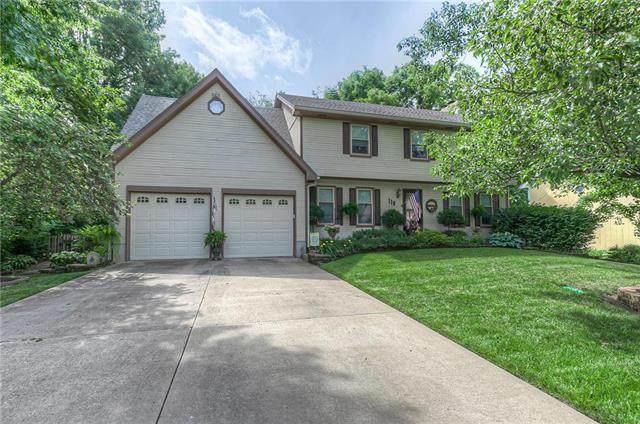 119 Willow Drive, Lansing, KS 66043 (#2228321) :: Eric Craig Real Estate Team