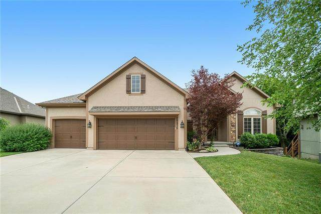 20975 W 114th Place, Olathe, KS 66061 (#2228328) :: Team Real Estate