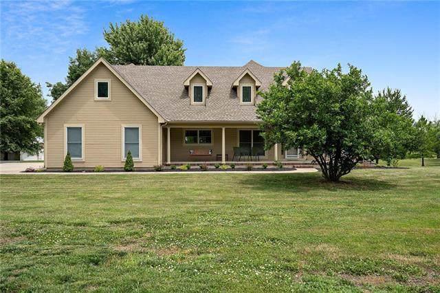 15609 Short Lane, Smithville, MO 64089 (#2228381) :: Eric Craig Real Estate Team