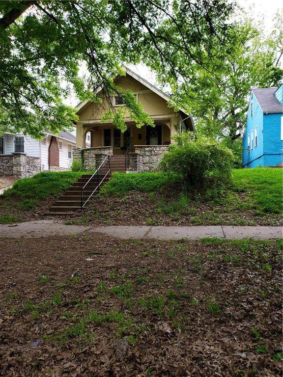 4138 Benton Boulevard, Kansas City, MO 64130 (#2228435) :: The Rucker Group
