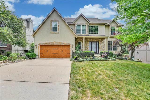 18955 W 116 Street, Olathe, KS 66061 (#2228497) :: Team Real Estate