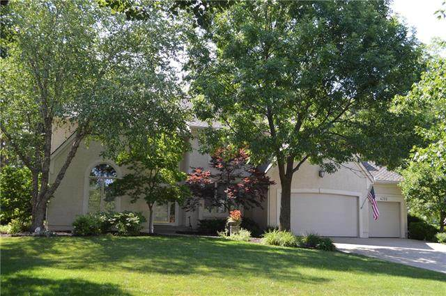 4752 W 138 Terrace, Leawood, KS 66224 (#2228499) :: Team Real Estate