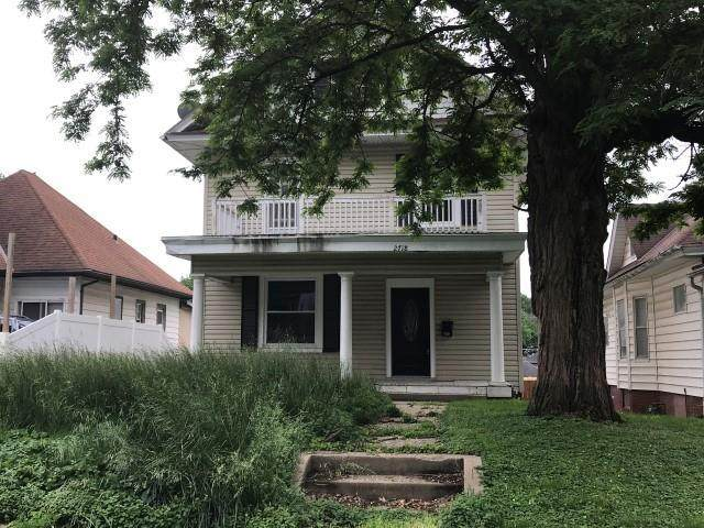 2718 Sacramento Street, St Joseph, MO 64507 (#2228534) :: Eric Craig Real Estate Team