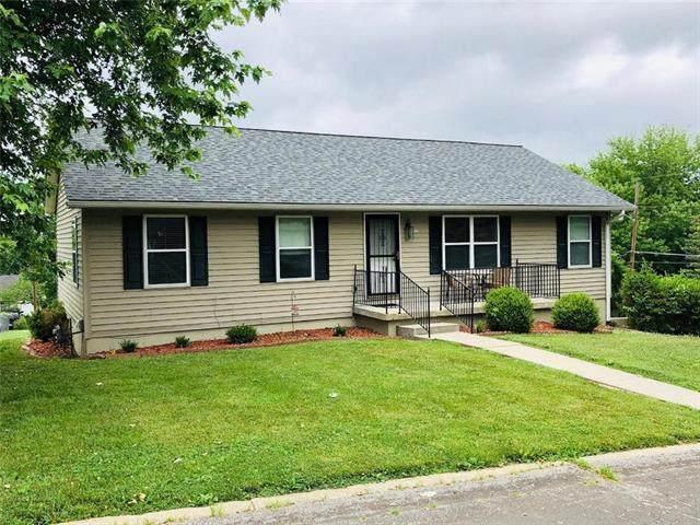 1704 Lakeside Terrace, Trenton, MO 64683 (#2228555) :: Eric Craig Real Estate Team