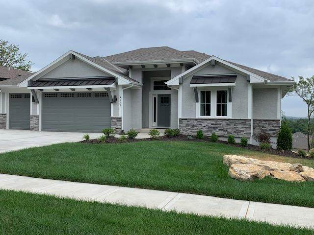 4535 Mund Road, Shawnee, KS 66218 (#2228581) :: Team Real Estate