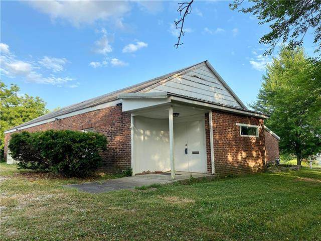 621 S Pine Street, Nevada, MO 64772 (#2228582) :: Jessup Homes Real Estate | RE/MAX Infinity