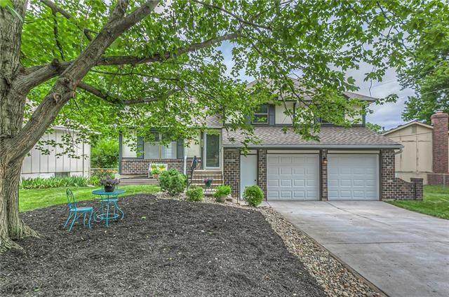 1920 E Mohawk Circle, Olathe, KS 66062 (#2228595) :: Team Real Estate