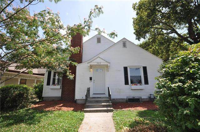 302 E Market Street, Warrensburg, MO 64093 (#2228604) :: Eric Craig Real Estate Team